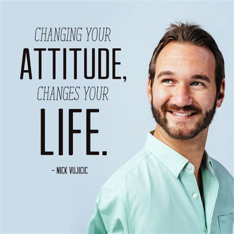 nick vujicic mini biography attitude is altitude what s your story