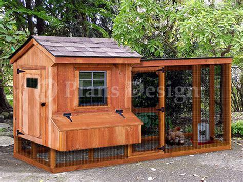 chicken coop plans  kennel run material list