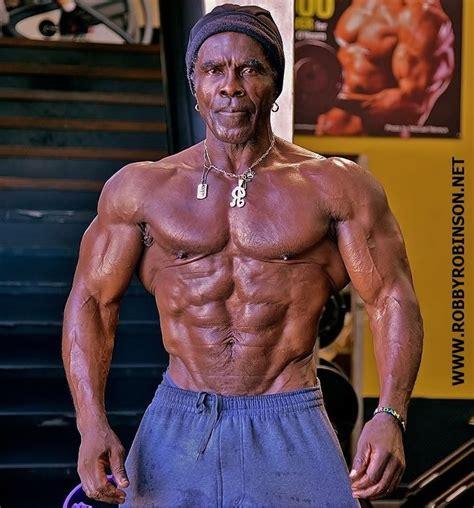 black 50 women in shape lifting reverses age robby robinson aka the black