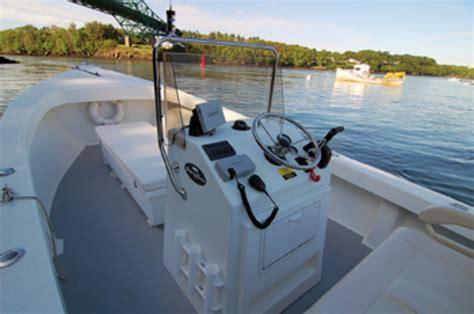 seaway boats review new boat review seaway 24 sport cc soundings online