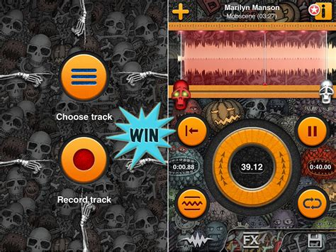 theme maker phoneky iphone ringtone halloween theme song