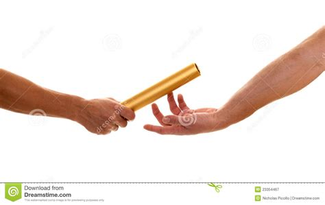 baton images passing the baton stock image image of caucasian