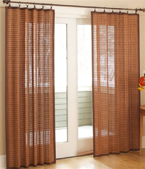patio slider curtains sliding door curtains door designs plans door design