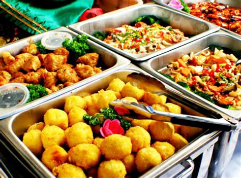 How Professional Indian Buffet Catering Agencies In Singapore Buffet Catering