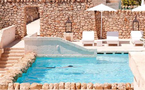 apulia spa borgo egnazia resort spa in puglia