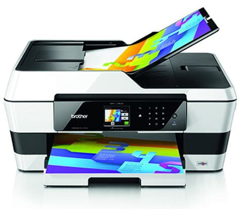 Printer Mfc J3520 Inkbenefit เคร องพ มพ ม ลต ฟ งก ช น mfc j3520 inkbenefit