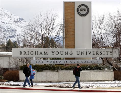 Brigham Provo Mba by New Best College Rankings Puts Babson College At No 1