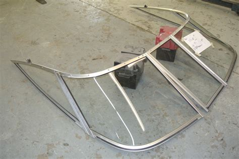 boat stern tube replacement curved glass boat windshield for bayliner 1996 17 ft capri