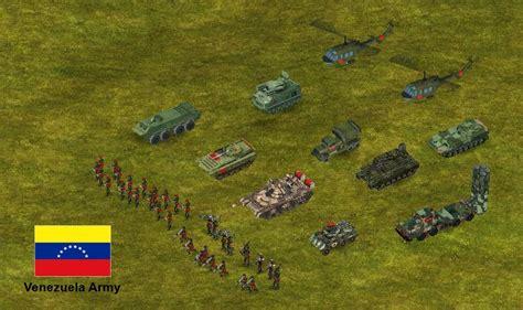 mod game rise of nation venezuela image fierce war mod for rise of nations
