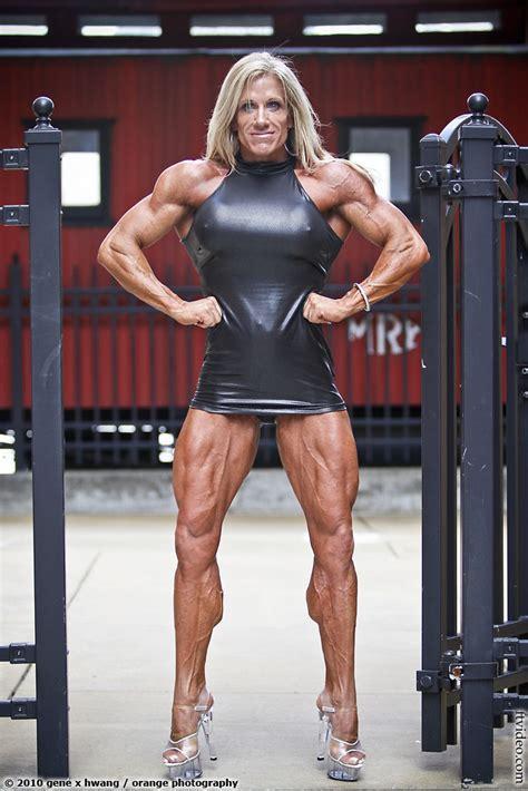 Women Over Bodybuilding Blog Newhairstylesformen Com