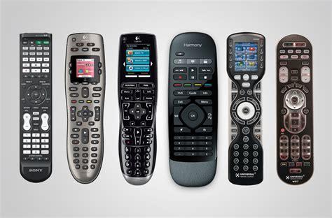 best remote controls best universal remotes digital trends