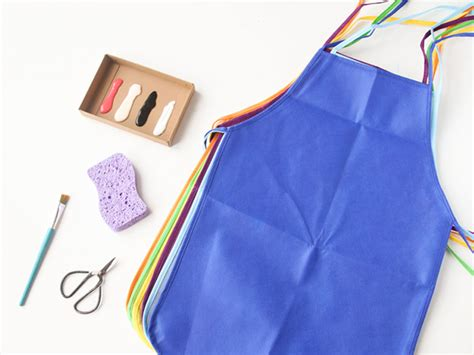 pattern for artist apron how to make a diy artist apron for kids