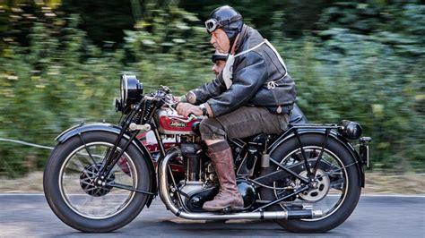 Classic Motorrad Gespanne by Classic Days Schloss Dyck Motorr 228 Der Gespanne