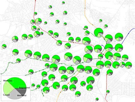 hubway map hubway data visualization ariofsevit