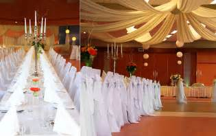 Hall Decoration Ideas by Wedding Hall Decoration Ideas Wedding Decorations