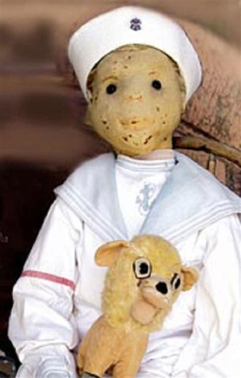 haunted doll george b 250 p b 234 ma 225 m v 224 b 237 ẩn những c 225 i chết đ 225 ng sợ kenh14 vn