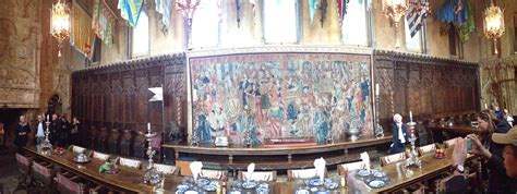 Hearst Castle Dining Room mark78132 mainlandia