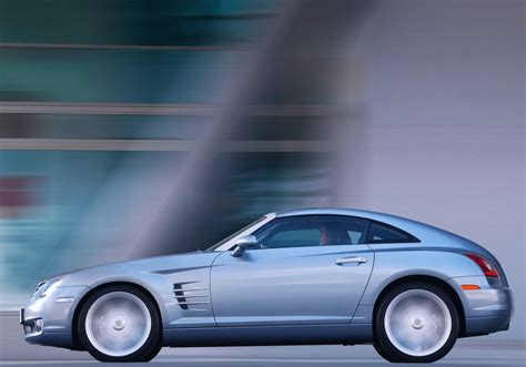 chrysler sales figures chrysler crossfire sales figures