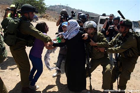 film nabi shaleh un israel wounded 78 palestinians and arrested 106 others