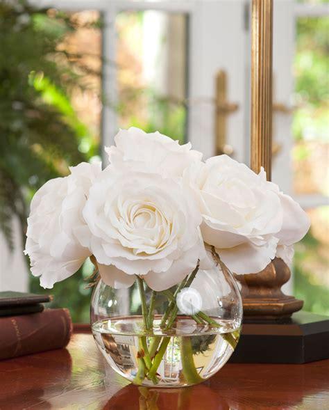 sublime silk floral centerpieces dining table decorating decoration ideas beautiful white silk flower centerpiece