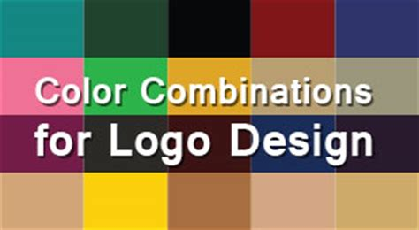 best logo color combinations logo color combinations how to choose the right colors