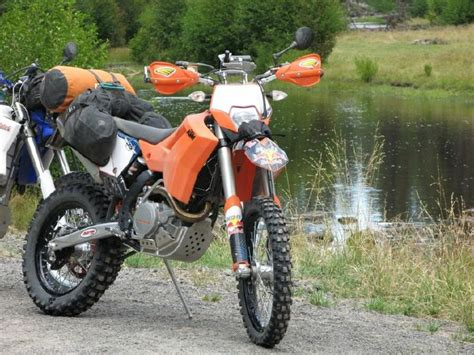 Ktm 500 Exc As Adventure Bike 2009 Ktm 530 Exc R Set Up Advice Wanted Advrider Drz