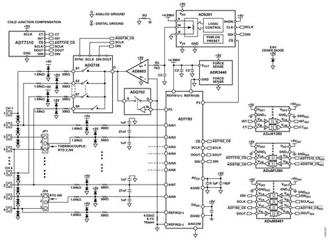 pt100 temperature sensor circuit diagram 4 wire rtd schematic get free image about wiring diagram