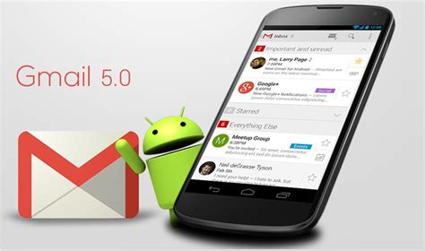 gmail apk gmail apk 5 0 1569867 free for android device