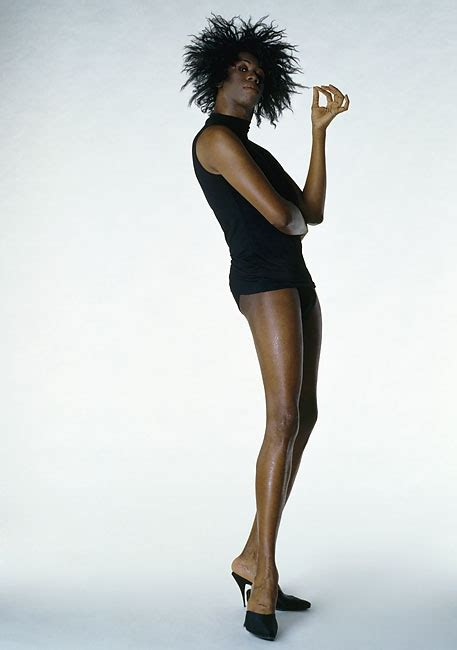 Works 2 B Free Catwalk by Miss J Best Legs On The Catwalk Work The Runway