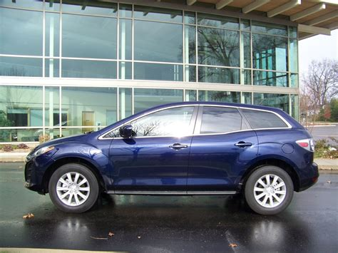 mazda cx 7 problems 2011 review 2011 mazda cx 7 isport the about cars