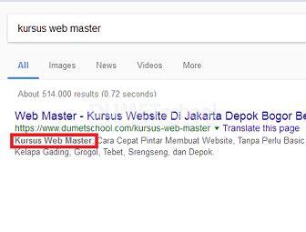 cara membuat hasil kuesioner cara membuat bold pada hasil pencarian di php