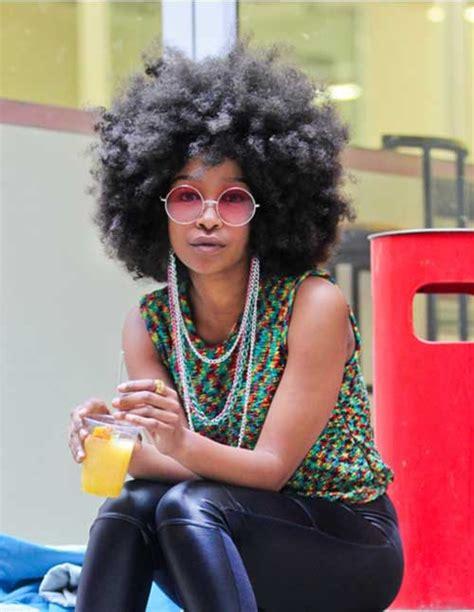 cool black girl hairstyles short hairstyles