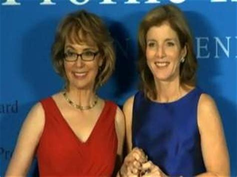 gabrielle giffords courage gabbygiffords profile in courage award 20130505202210 320