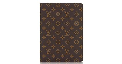 Louis Vuitton Cooper Monogram Handbags 3117 Quality 1 luxury and functionality for the air 2 louis vuitton flap tablet2cases