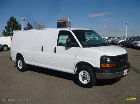 gmc paint warranty summit white 2010 gmc savana 3500 extended cargo
