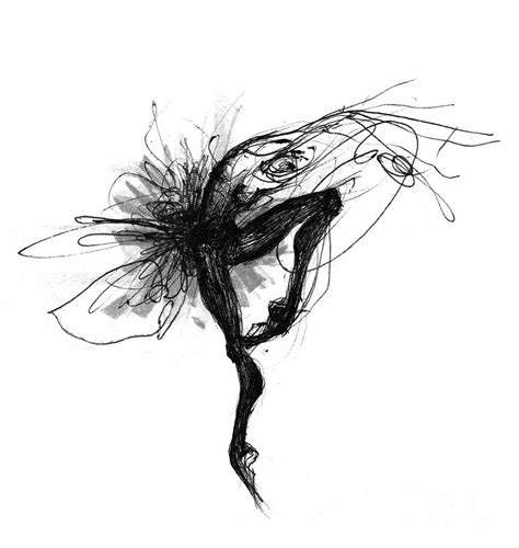 black and white pencil drawings black and white swan or picture in motion drawing by