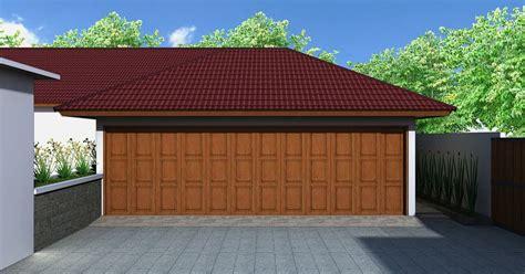 jenis jenis lantai rumah idaman kita memilih jenis daun pintu garasi rumah idaman kita