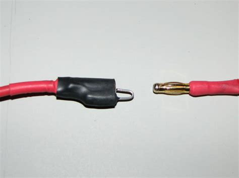 anti spark resistor rc groups