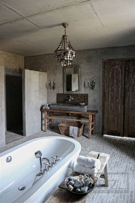 Modern Rustic Bathroom 20 Rustic Modern Bathroom Design Ideas Furniture Home Design Ideas