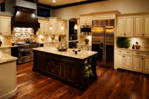 Traditional Kitchen Designs by 11 Awesome Type Of Kitchen Design Ideas