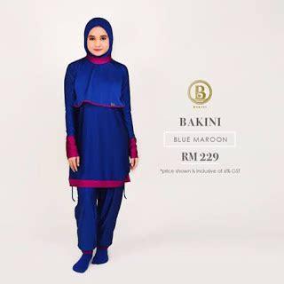 baju renang muslimah rahmani baju renang muslimah