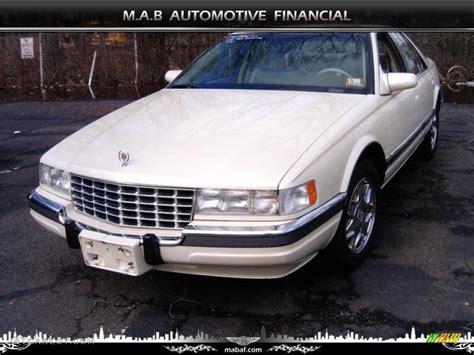 White 1995 Cadillac Seville Sts 1995 White Cadillac Seville Sls 32604706 Gtcarlot