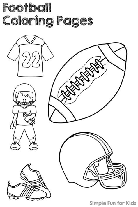 football coloring page pdf football coloring pages pdf filing and bowls