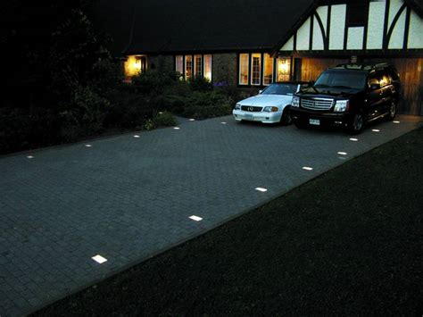 Choosing the best driveway lights