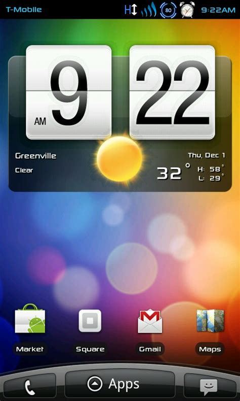 App Drawer For Miui by Miui App Drawer Rom