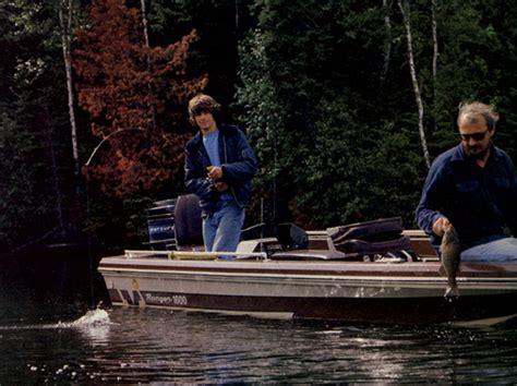 Fantasy Riches Sweepstakes - rich zaleski fishing