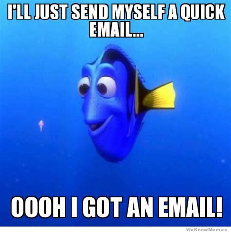 Dory Memes - how to stay motivated learning a language