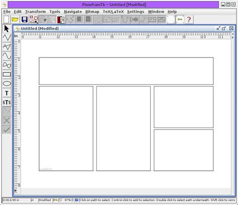 latex bitmap tutorial a poster