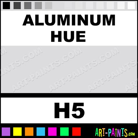 aluminum casual colors spray paints aerosol decorative paints h5 aluminum paint graffiti