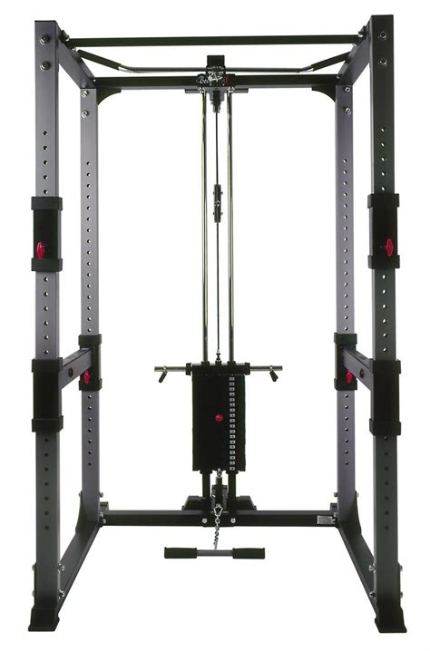 bodycraft f430 power cage commercial grade
